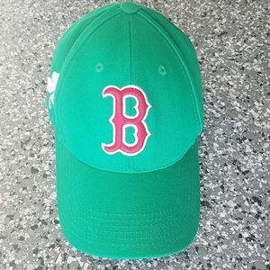 Boston red sox green fan favorite